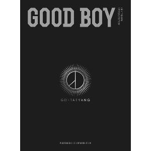 GDXTAEYANG - SPECIAL EDITION [GOOD BOY]