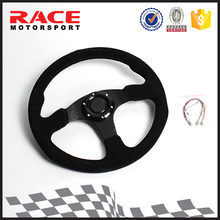 Universal Racing Car Games Flat Dish Steering Wheel