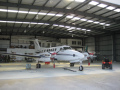 high quanlity and safety aircraft hanger in Australia