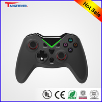 New six axis double shock wireless controller for Playstation3/PS3