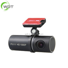Novatek96658 Full HD 1080P Super No Screen Mini Hidden Camera in Car Mirror Panasonic Night Vision Rotatable Wifi Car Camera