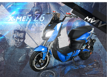 mv bike electric scooter 1000W for Vietnam