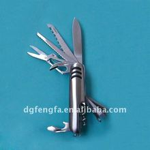 Stainless Steel Utility Knife