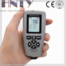 Easy operate Film/Coating Thickness Measuring Meter