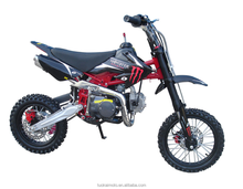 lifan 4-stroke engine 125cc dirt bike/125cc pit bike for sale (TKD125-F6)