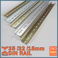 TH35/32/15mm guide Mounting DIN Rail