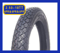 cheap price here tire motorcycle tyre 2.50-18 available