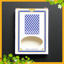 PC073 Open Window Playing Card Case