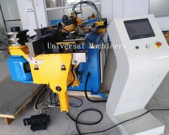 UM 63CNC CNC Tube Bending Machine with Servo Controlling 3D full automatic factory price