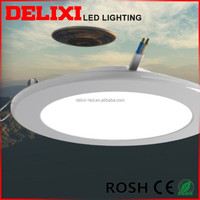 High light efficiency led downlight 9w