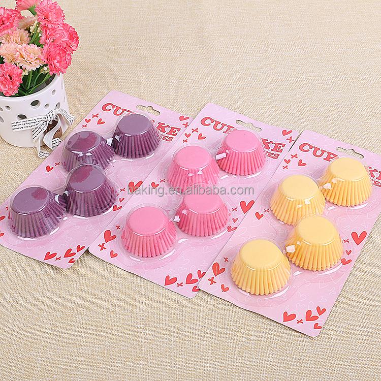 Cupcake Liners - Cupcake Holders