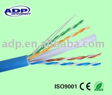 Best quality offer 23awg cat 6 lan cable