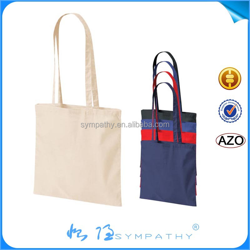Wholesale Blank Cotton Totes 93
