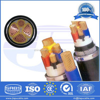 Underground Electrical Wire with Al/Cu Core High Performance UG Cable 2015 HOT EXPORTNG