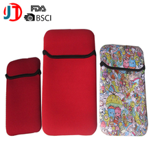 Professional manufacture trendy nylon notebook bag