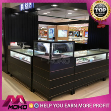 Wholesale fashion jewelry display store,jewellry showcase furniture,display counter