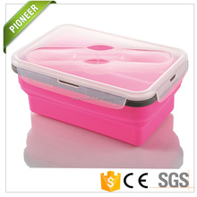 Cheap products products cheap compartments with food container buy from china online