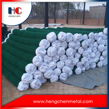 Cheap Chain Link Fence Panel Factory