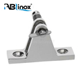 ABLinox China ISO Custom Manufacture Stainless Steel marine hardware accessories Ship able