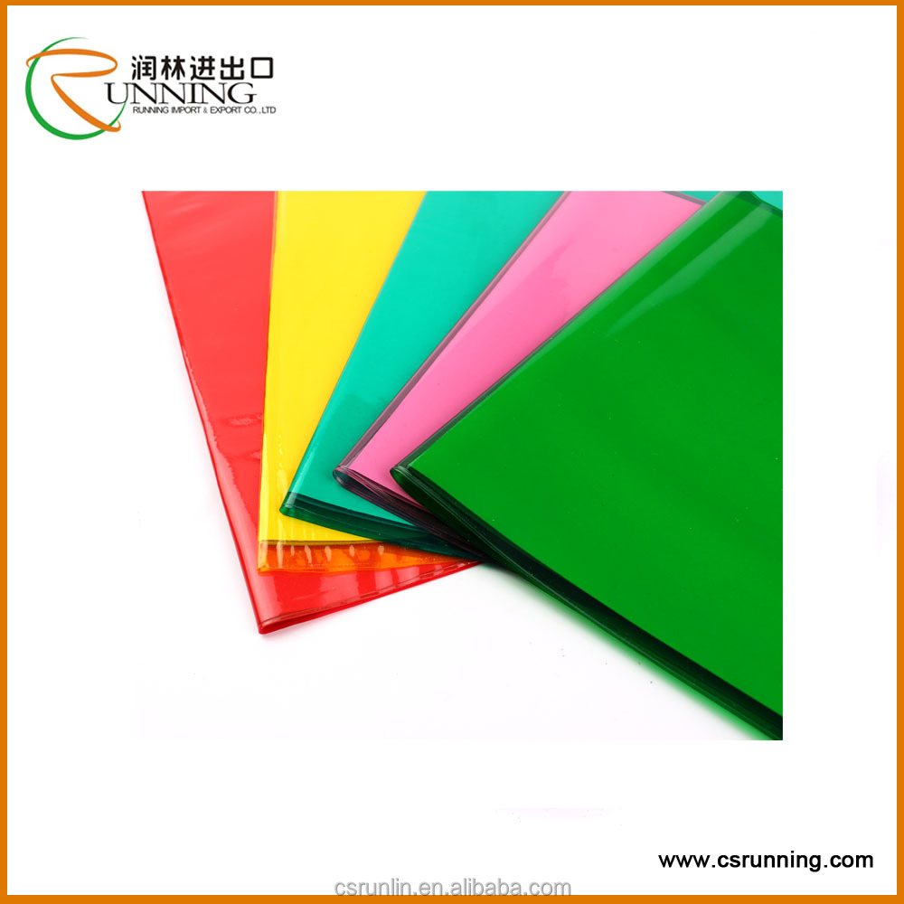 Book Covering Roll : Plastic cover roll for book pvc