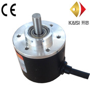 Hot sale encoder KS38A-200BM-E05L 2000P/R L-line driver 6mm optical rotary encoder