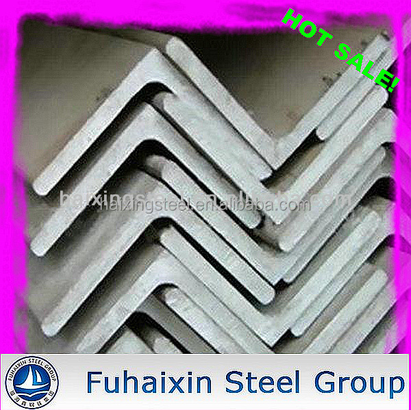 High Tensile Angle Steel/ L shaped / T Angle Steel