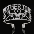"2017 The theme ""Mother to be"" Tiaras"
