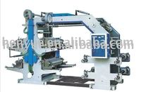 (YT4600-4800-41000) Flexographic Anastatic Printing Machine
