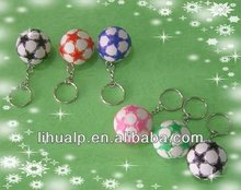 best selling gifts 2014!football/any ball keychain gift