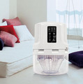 hot sell in the market Qingdao Funglan home air purifier with CE ROHS ISO
