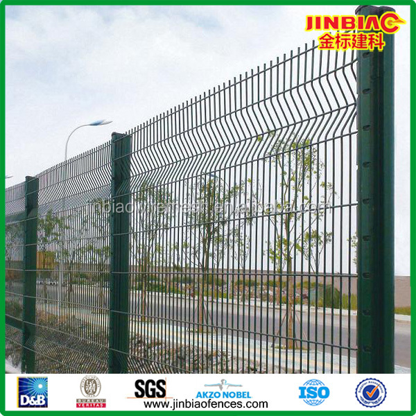 Alibaba China Supplier Large Goods In Stock Cheap Price Wire Mesh Fence