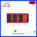 5W 6V Foldable Mono Portable Solar Panel Charger