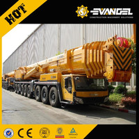 XCMG Big Machinery 300 Ton All Terrain Mobile Crane With High Efficiency (QAY300)