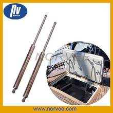 Stainless Steel Gas Springs/ Struts/ Lifts for Cabin Door