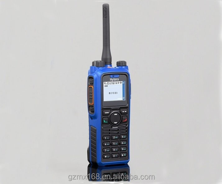 Hot Selling Hyt PD790ex Dual Band 2 Way Radio Interphone And Walkie Talkie