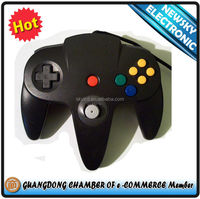 the biggest controller factory to all over world gamepad for n64 joystick,for n64 games