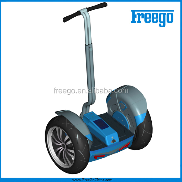 Freego Children And Adult Two Wheel Self Balance Electric Scooter/Self-Balancing Electric Vehicle