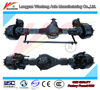 OEM car front wheel axle with axle housing