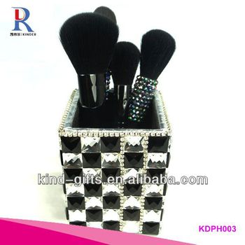 2014 Pop Bling Rhinestone Pens With Crystal China Factory