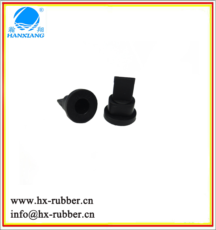 Food grade China manufacture silicone check valve duckbill valve