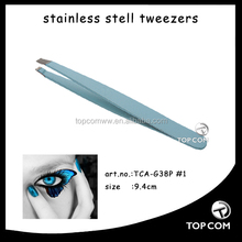 OEM service Eye Brow Tweezers /Professional Eyebrow Tweezer