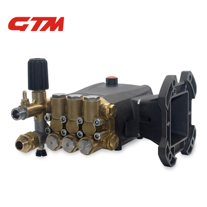 High pressure hydraulic pump oil fuel plunger pump