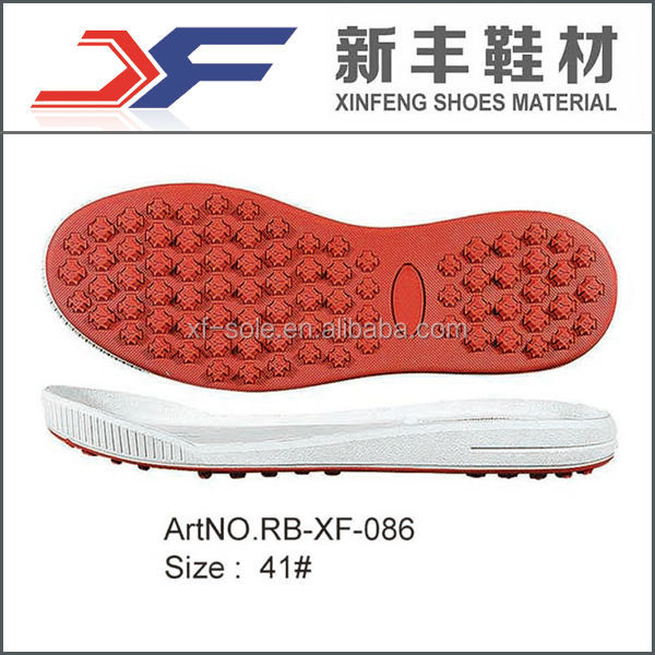 Best selling natural crepe rubber sole sheet for making shoes sole in jinjiang