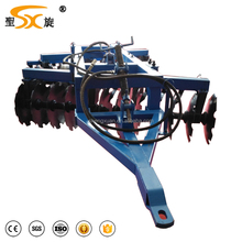 High usage disc harrow price with best price