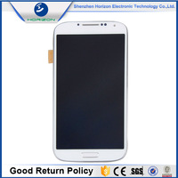 Replacement lcd for samsung s4 lcd screen, for Samsung s4 i9505 lcd digitizer,mobile phones displays for samsung