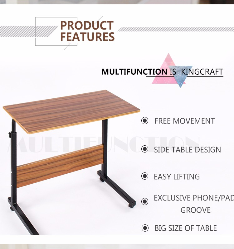 Wholesale Portable Computer Height Adjustable Standing Desk/Table