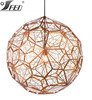Zhongshan 2015 best selling Tom Dixon lighting for home decor