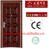 Steel home door main door