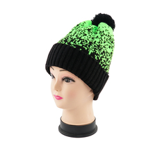 New Design Special Custom High Quality Knit Beanie Fashion Unisex Winter Beanie Hat