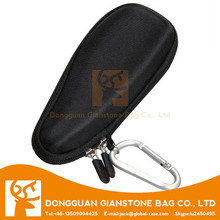 high grade personalized traveling razor case